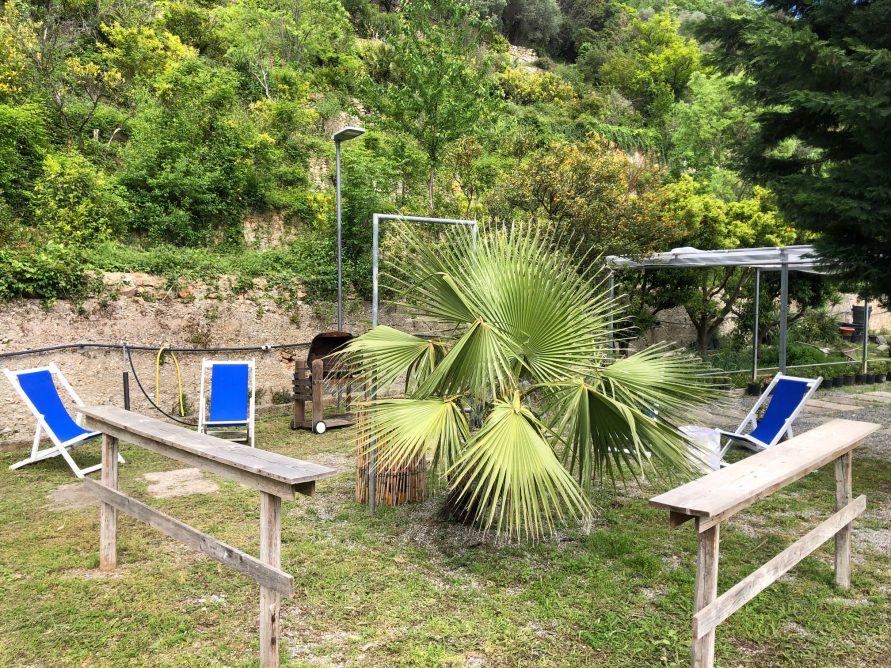 Piazzola sul Giardino 8 e 9